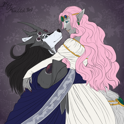 Lord and Lady -Seasaidh