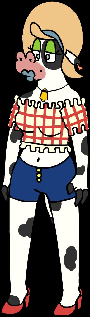 Dairy Queen: Drag Queen NPC