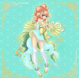 Zodiac Earth Inu