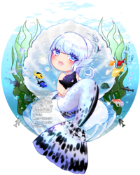 Aquatica Pearl of the Sea Chi