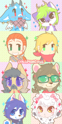Simple Icons Batch