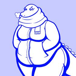 Cold Gator