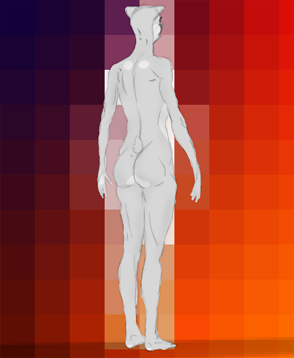 Most recent image: The Inhuman Abstract