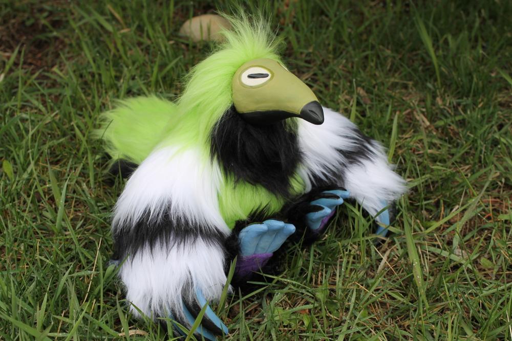 Charlie the Anteater