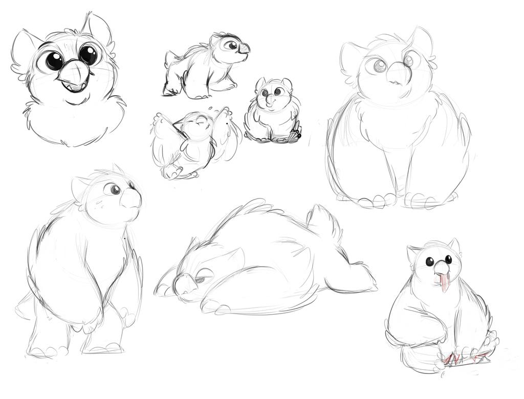 Owlbears