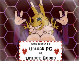 Malware's ransom