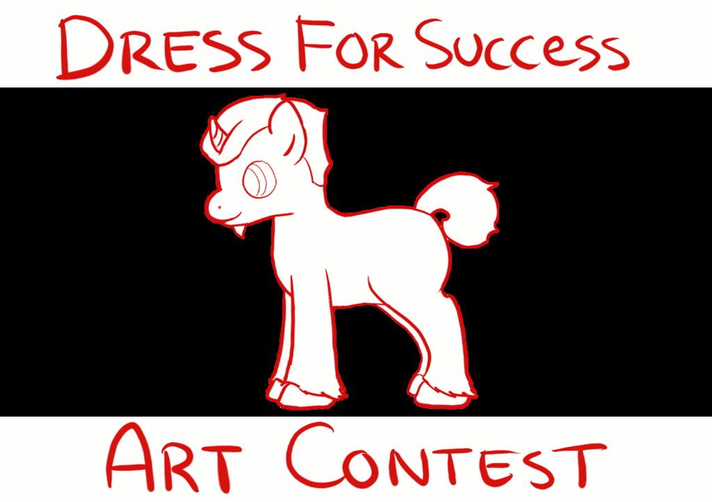 Design-A-Dress Contest!