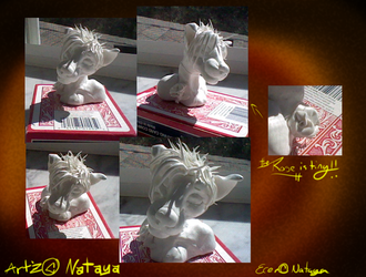 Ecer (clay work )