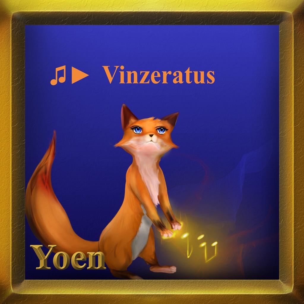 Most recent image: Yoen - Vinzeratus