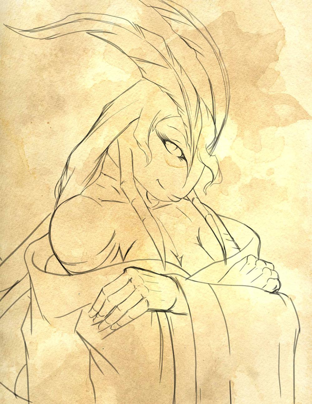 Liu sketch