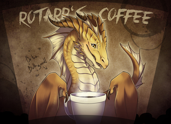 Rotarr's Coffee