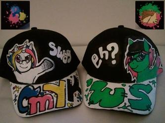 Pony Hats