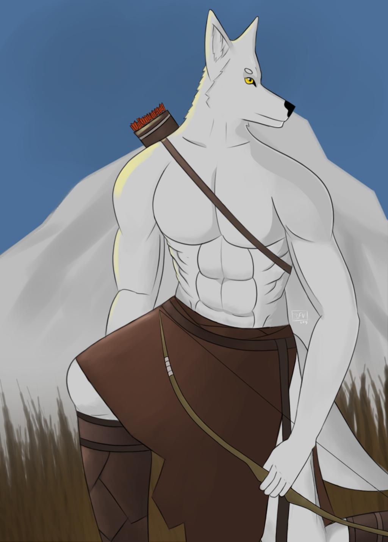 Most recent image: Hunter