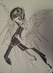 Seven the Archangel