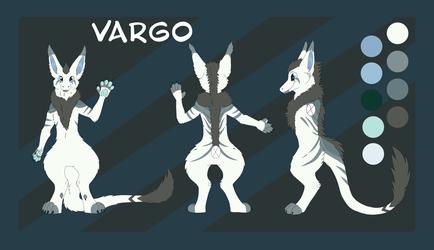 Vargo, Ref-Sheet