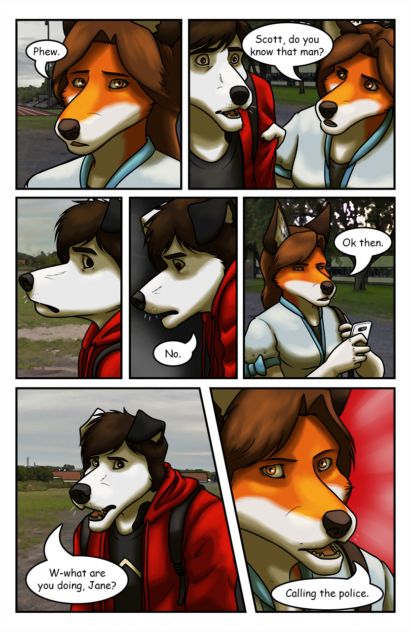 The Golden Week - Page 103