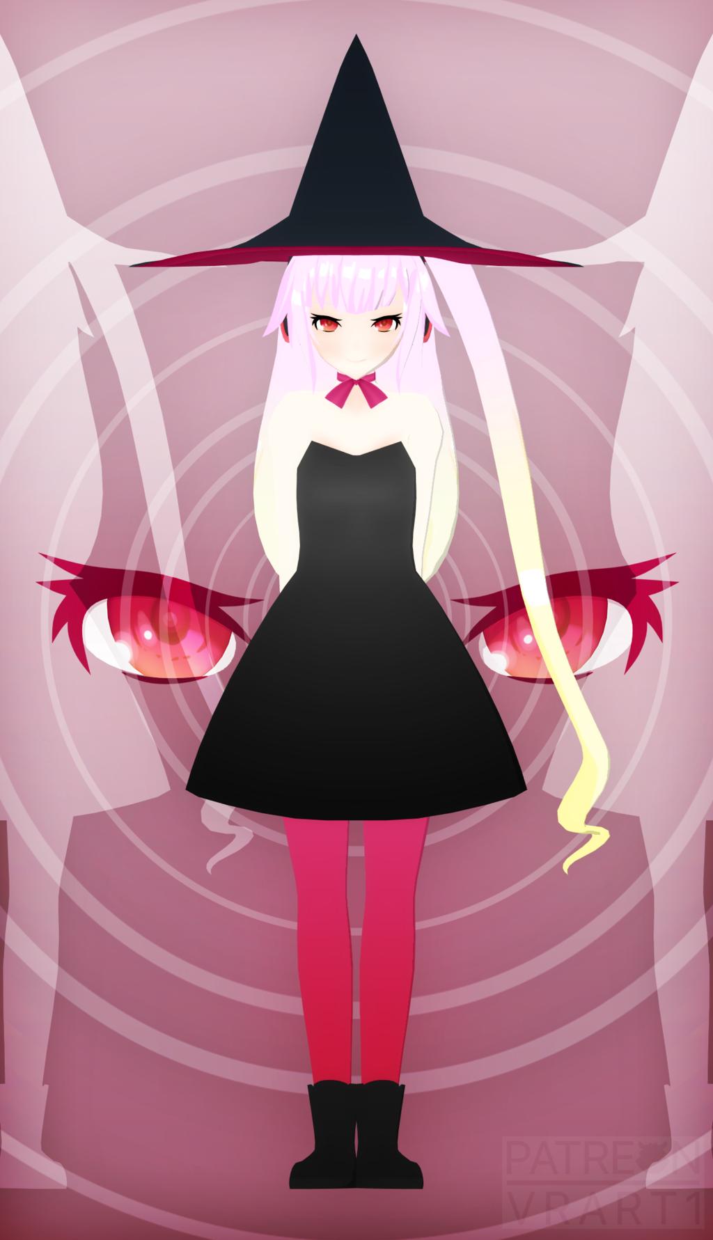 WitchKai