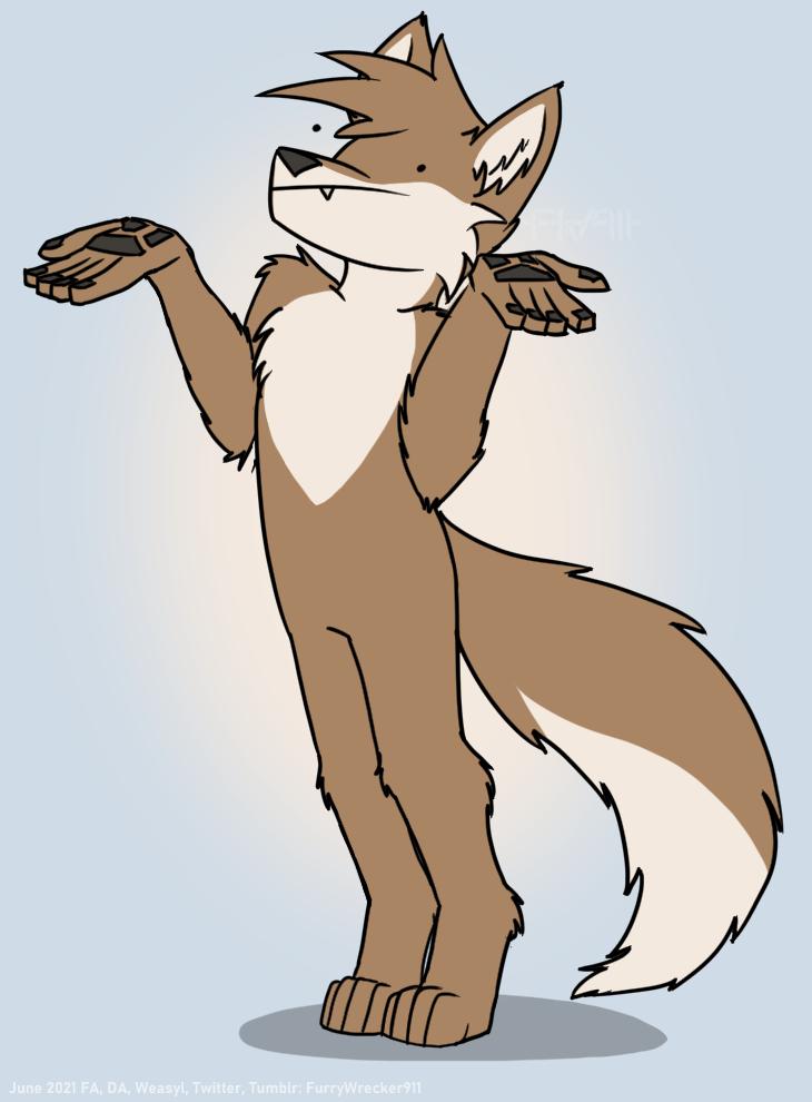 Dingo Doodle