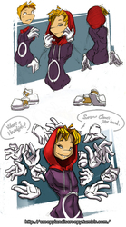 More Rayman Please~