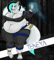 Teneya