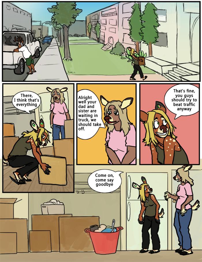 Ay Tu Page 1