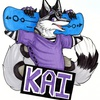 avatar of Kai kittyfox