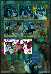 The Last Aysse: Page 38