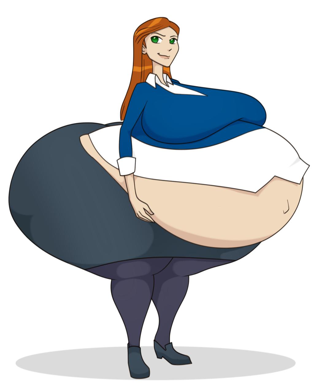 Big Gwen