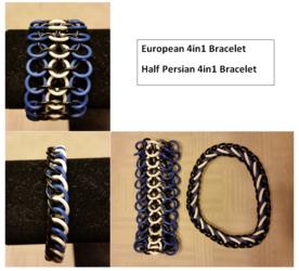 Bracelet Commission Set