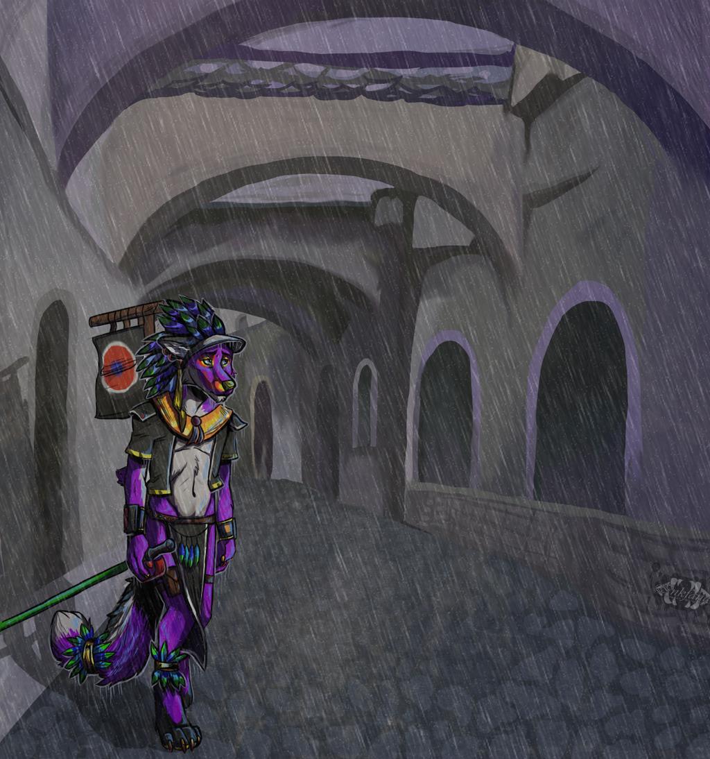 Phantom (#3 by Inkfang)