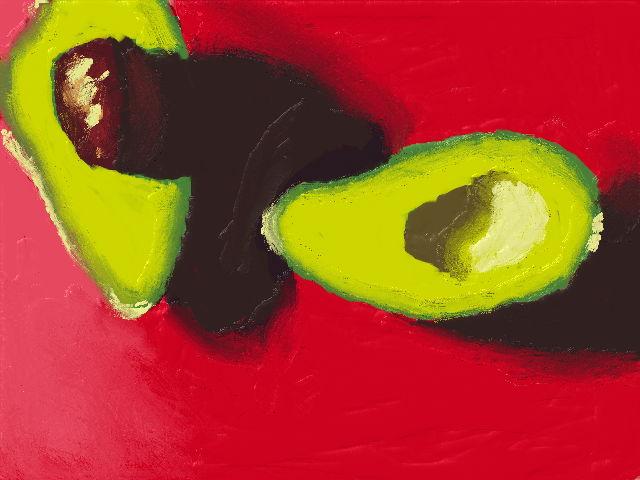 Art Academy: Avocado