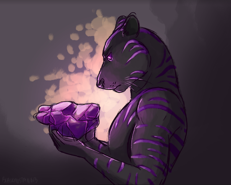 Most recent image: The Soulstone