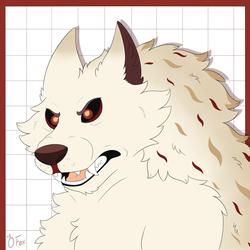 FoxyGal [Commission]