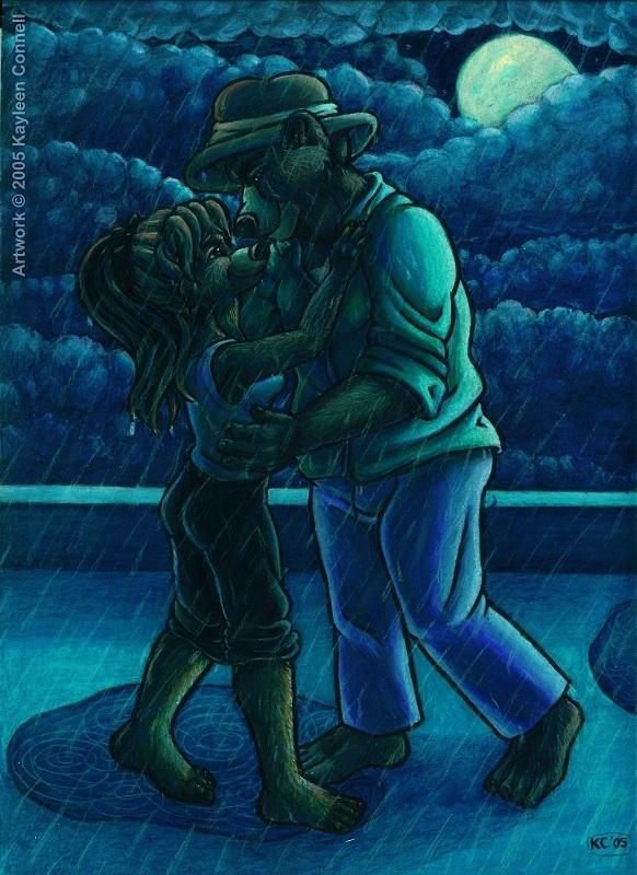 Downpour Amour