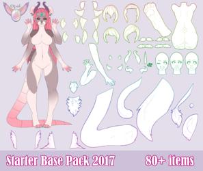 Starter Base Pack 2017