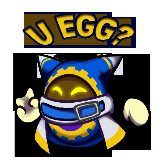 u egg