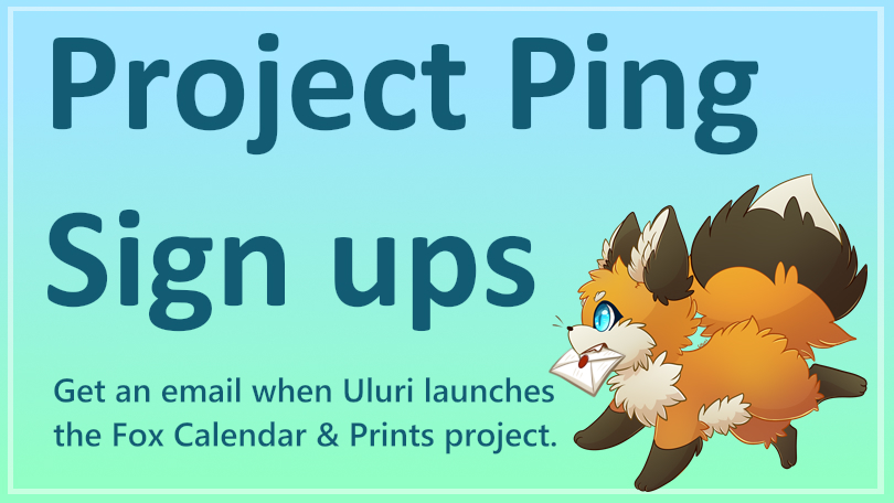 Featured image: fox project ping list