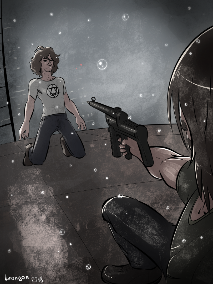 Most recent image: A Way Out - Game Grumps