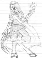 Ishka, Cannith Conjurer