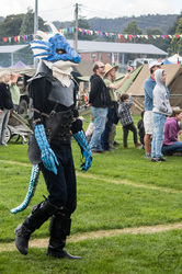 Ironfest 2017: Draggo 3