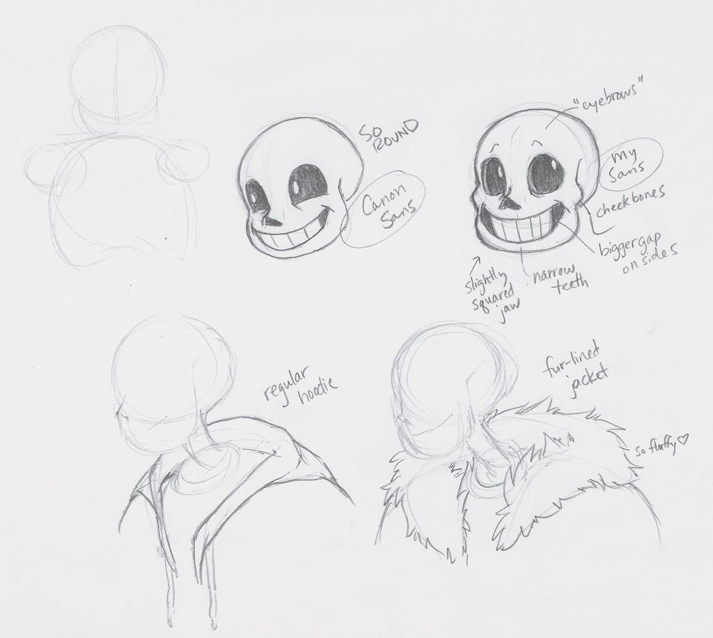 skeleton boyfriend notes