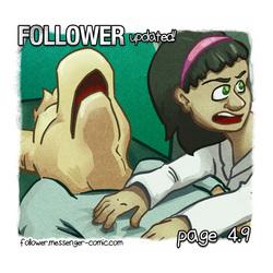 Follower 4.9