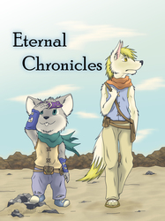 Portada.- Eternal Chronicles
