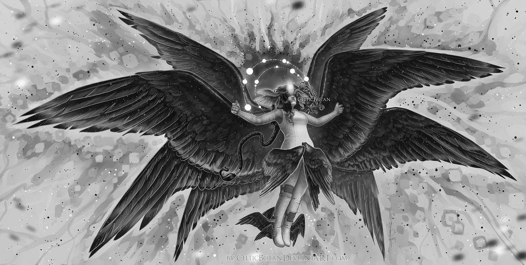 Most recent image: The Seraphim