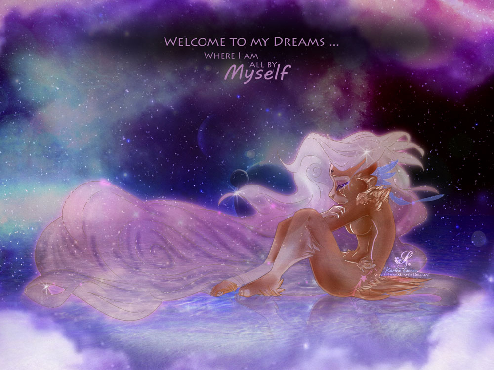Welcome to my DREAMS