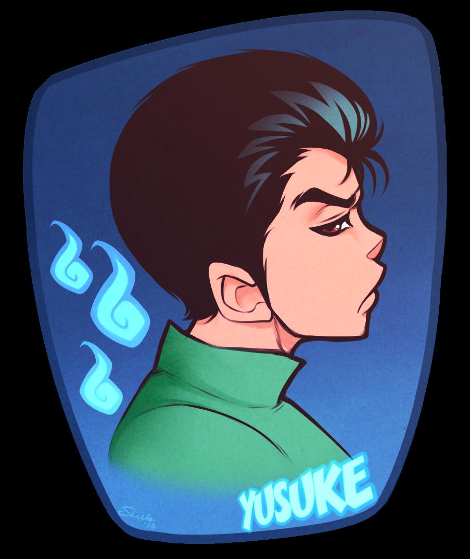 Yusuke Urameshi: Spirit Detective