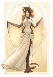Eldori: Lady of the Glade