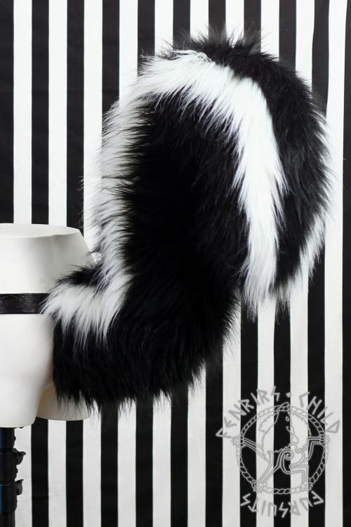 Skunk Tail 34 View Weasyl