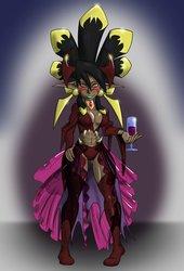 Art Trade: Empress v2