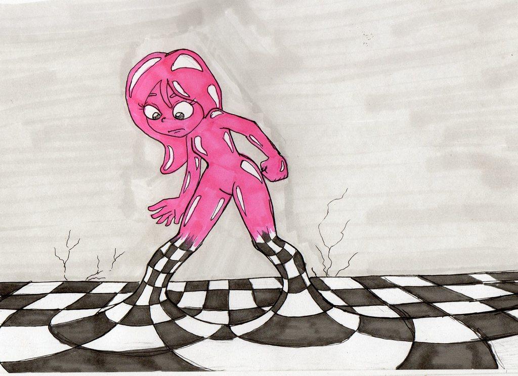 Floor Blending
